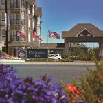 ‪BEST WESTERN PLUS Chemainus Inn‬