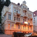 Photo of Hotel Villa Gloria Marienbad Marianske Lazne