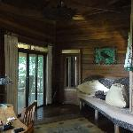 Bilde fra The RainForest Lodge