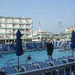 Φωτογραφία: Adventurer Oceanfront Inn