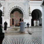 Kairaouine Mosque (Mosque of al-Qarawiyyin)