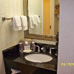 Photo de Fairfield Inn & Suites West Palm Beach Jupiter