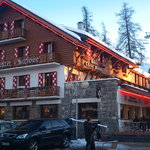 Le Chalet Suisse의 사진