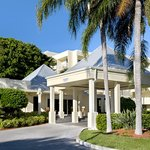 Hilton Longboat Key Beachfront Resort