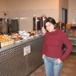  io e la strepitosa colazione - breakfast buffet
