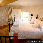  A Bedroom at The Windmill