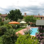 Country House Podere Pescia