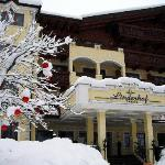 Photo de Hotel Linderhof