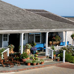Cliffside Beach Club & Hotel Nantucket