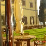Φωτογραφία: Castelgandolfo Golf and Country Club