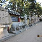 Photo de Temple de Haedong Yonggung