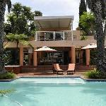 Crane's Nest Guest House and Spa @ 313 Foto