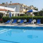Φωτογραφία: The Kalloni Bay Hotel