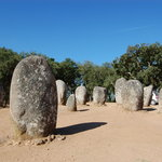 Almendres Cromlech