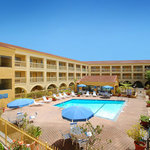 La Quinta Inn & Suites San Francisco Airport West Millbrae