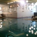 Pic of the pool