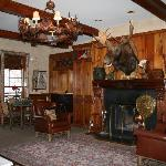 The Lodge at Buckberry Creek Foto