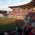 McCoy Stadium