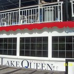 The Lake Queen