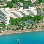 Sheraton Moriah Eilat