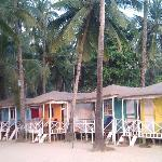 Photo de Cuba Beach Bungalows