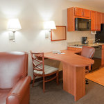 Candlewood Suites Montgomery