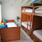 Example of Dorms