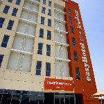 Photo de easyHotel Dubai, Jebel Ali