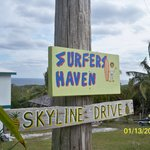 Photo of Surfers Haven Guesthouse Eleuthera