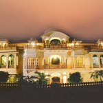 Shahpura House