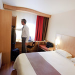 Ibis Nantes Centre Tour Bretagne