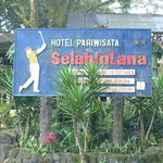 Photo de Selabintana Resort Hotel