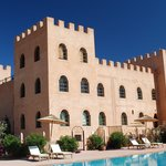 Riad Atlas Kasbah