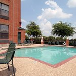 Best Western Park Suites Hotel