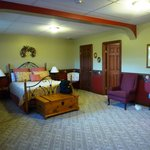 A Lake Shore Bed And Breakfast Wellness Spa