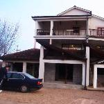 Pansion Robi, homely and cozy hotel, a 15-min walk from the city center of Medjugorje.