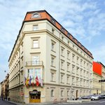 Hotel Chopin Prague