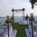 Foto de Rayong Resort Beach & Spa Retreat