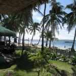 Bounty Beach Cocobana Resort resmi