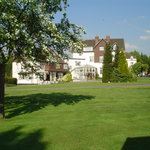 Manor House Hotel Guildford