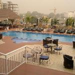 Foto van Holiday Inn Accra Airport