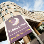 Premier Inn Belfast Titanic Quarter & City Airport