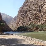  Wadi Shab Jan 2011