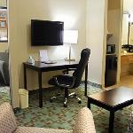 Foto de BEST WESTERN PLUS Eastgate Inn & Suites