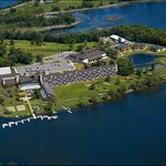 Arrowwood Resort & Conference Center