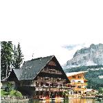Photo of Hotel Lech da Sompunt