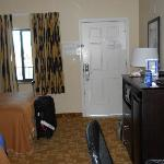 Foto van Downtowner Inn and Suites
