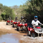 Quinta Quads