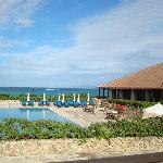 Photo de Club Med Kabira Beach