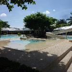 Foto de Almont Inland Resort